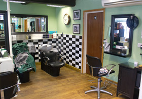 Dale 39 s the hair salon halstead essex for 365 salon success